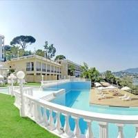 Hotel Royal Boutique *** Korfu, Kanoni