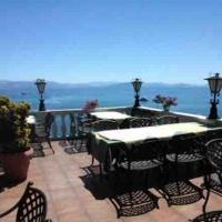 Hotel Cavalieri **** Korfu, Korfu város