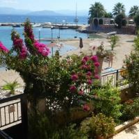 Galini Sea Apartments - Korfu (repülővel)
