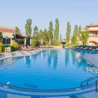Hotel Aegean Melathron Thalasso Spa***** Chalkidiki (egyénileg)