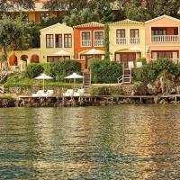 Hotel Grecotel Corfu Imperial Exclusive Resort ***** Korfu, Komeno