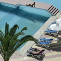 Pallini Beach Hotel **** Chalkidiki (egyénileg)