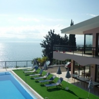Hotel Karina ** Korfu