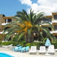 Hotel Le Mirage ** Korfu, Benitses