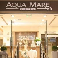 Hotel Bomo Club Aqua Mare *** Chalkidiki (egyénileg)