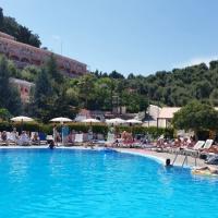 Cyprotel Panorama Hotel *** Korfu (repülővel)