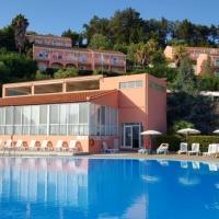 Hotel Panorama Sidari *** Korfu, Sidari