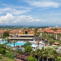 Hotel  Alba Resort ***** Side