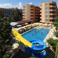 Angel Beach Hotel **** Alanya