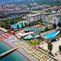 Hotel Armas Beach **** Kemer