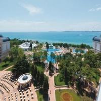 Hotel Riu Helios Paradise **** Sveti Vlas