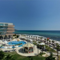 Hotel Zornitza Sands **** Elenite