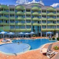 Hotel  MPM Arsena **** Neszebar