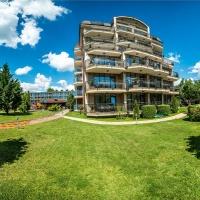 Hotel Baikal *** Napospart
