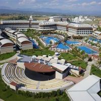 Hotel Magic Life Jacaranda ***** Side