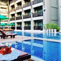Bangkok **** 2/3 éj és Ananta Burin Resort **** Krabi 7/9/12 éj