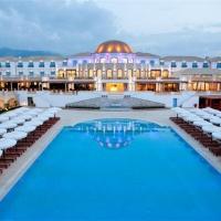 Hotel Mitsis Laguna Resort & Spa ***** Kréta, Anissaras
