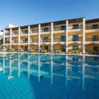 Hotel Gouves Waterpark Holiday Resort **** Gouves