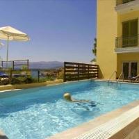 Mare Apartman Hotel - Kréta, Agios Nikolaos