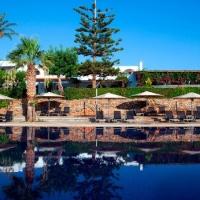 Hotel Minos Beach Art ***** Kréta - repülővel