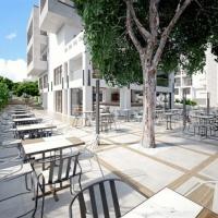 Atrium Hotel *** Rethymnon (repülővel)