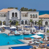 Hotel Anemos Luxury Grand Resort ***** Kréta - repülővel