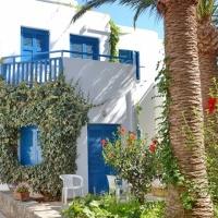 Galeana Beach Hotel-Apartments ** Platanias