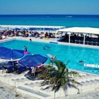 Hotel Adele Beach **** Kréta, Adelianos Kambos