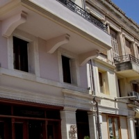 Hotel Antica Dimora Suites ***** Kréta, Rethymno