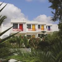 Hotel Plakias Bay ** Kréta, Rethymnon