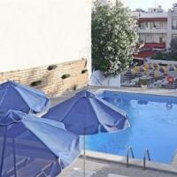 Hotel Sergios *** Kréta