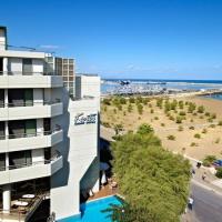 Kriti Beach Hotel ***** Rethymnon (repülővel)