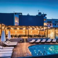 Hotel Indigo Inn *** Kréta, Hersonissos