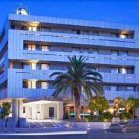 Hotel Galaxy ***** Kréta, Heraklion