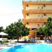 Hotel Castro ** Kréta, Ammoudara