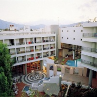 Hotel Santa Marina *** Kréta, Agios Nikolaos