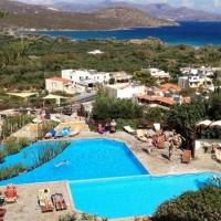 Hotel Elpida Village **** Kréta, Kalo Chorio