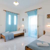 Aglaia Apartments Kréta (repülővel)