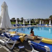 Hotel Annabelle Beach Resort ***** Kréta, Anissaras