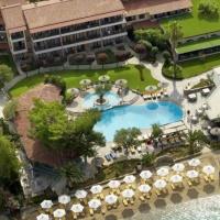Anthemus Sea Beach Hotel & Spa ***** Chalkidiki (egyénileg)