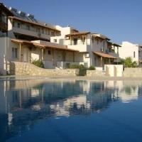 Hotel Creta Suites **** Kréta, Ierapetra