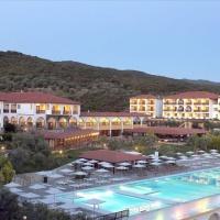 Hotel Akrathos**** Chalkidiki (egyénileg)