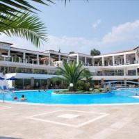 Alexandros Palace Hotel & Suites ***** Chalkidiki (egyénileg)