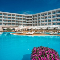 Hotel Ikos Olivia***** Chalkidiki (egyénileg)