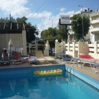 Simple Hotel Hersonissos Sun ** Kréta (repülővel)