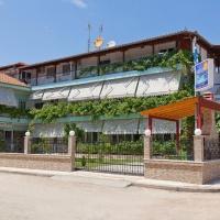 Artemis Apartments - Chalkidiki (egyénileg)
