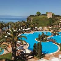 Hotel Sani Beach***** Chalkidiki (egyénileg)