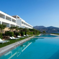 Sensimar Minos Palace Hotel & Suites ***** Kréta - repülővel
