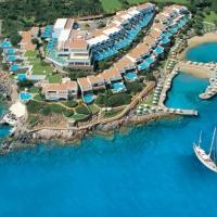 Hotel Elounda Peninsula All Suite ***** Kréta, Elounda