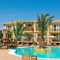 Mediterranean Village Resort & Spa ***** Pieria (egyénileg)